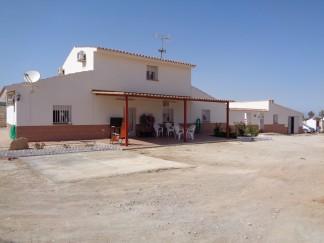 Maison de Campagne à vendre en Lorca