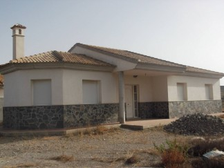 Villa for sale in Zurgena