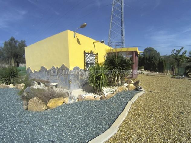Испания купить жилье альмерия