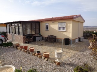 Park Home for sale in Oria
