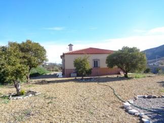 Villa for sale in Cantoria