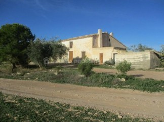 Country House for sale in Albox