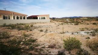 Land for sale in Arboleas