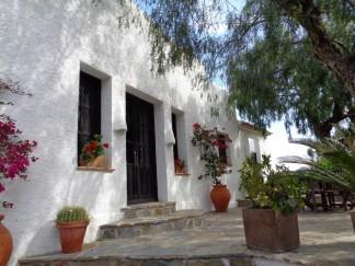 Landhuis te koop in Mojacar