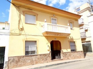 Town House for sale in Zurgena
