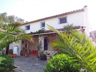 Landhaus zu verkaufen in Cantoria