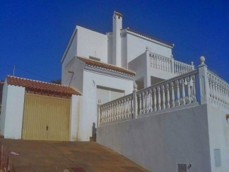 Villa for sale in Sorbas
