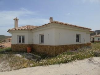 Villa zu verkaufen in Cantoria