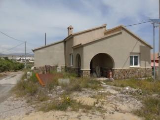 Villa à vendre en Cantoria