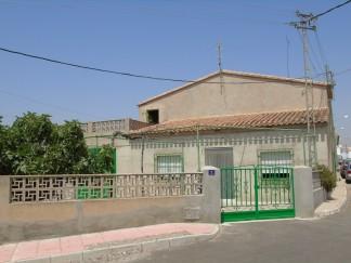Casa de Pueblo en venta en Taberno