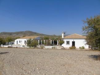 Villa en venta en Oria