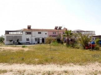 Landhuis te koop in Huercal-Overa