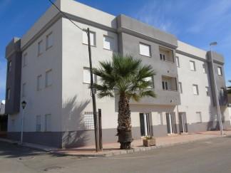 Apartamento en venta en La Alfoquia