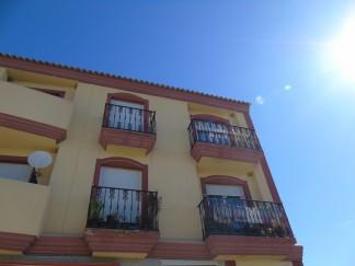 Apartment for sale in Oria