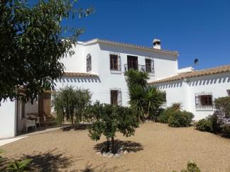 Casa de Campo en venta en Huercal-Overa