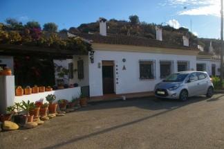 Cave House for sale in Cuevas del Almanzora