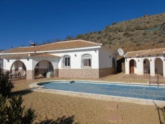 Villa for sale in Saliente Alto