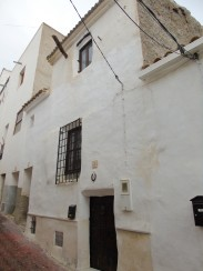 Town House for sale in Albanchez