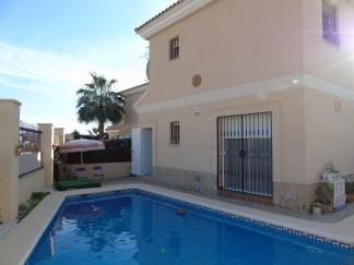 Villa en venta en San Juan de los Terreros
