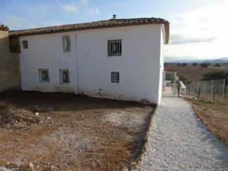 Country House for sale in Chirivel