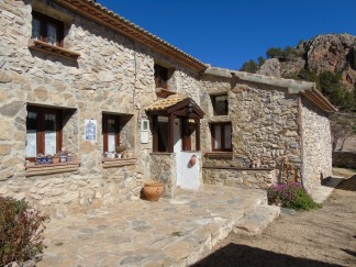 Country House for sale in Purchena