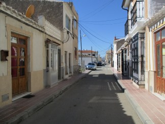 Town House for sale in Huercal-Overa