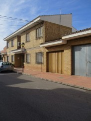 Town House for sale in La Alfoquia