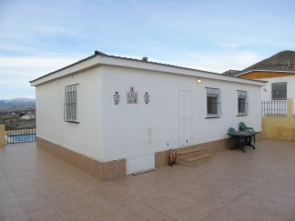 Park Home for sale in Oria