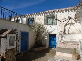 Maison de Village à vendre en Oria