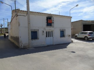 Haus im Dorf zu verkaufen in Oria
