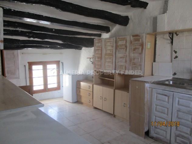 Country House In Cantoria | Casa Tardis   APB 3434 | U20ac68,000 | Almeria  Property