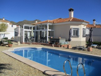 Villa for sale in Arboleas