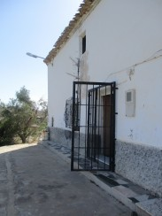 Country House for sale in La Alfoquia