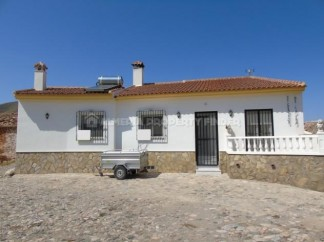 Country House for sale in Arboleas