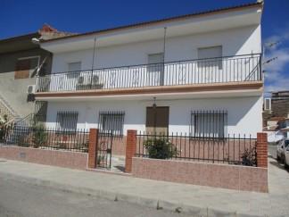 Maison de Village à vendre en Cantoria