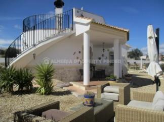 Villa en venta en Partaloa