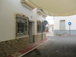 Apartment for sale in Taberno