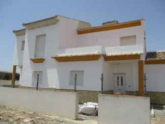 Village House for sale in Huercal-Overa