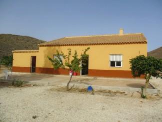 Casa de Campo en venta en Albox