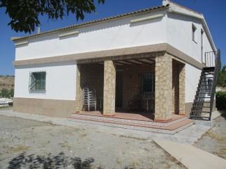 Landhuis te koop in Purchena