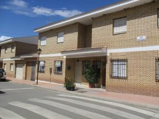 Stadthaus zu verkaufen in La Alfoquia
