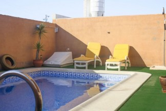Villa for sale in La Alfoquia