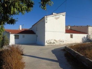 Village House for sale in Albox