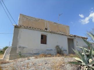 Casa de Campo en venta en Oria