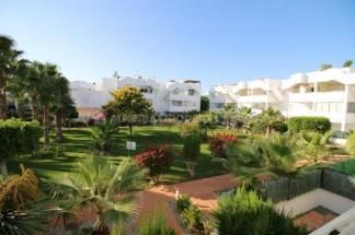 Apartamento en venta en Vera Playa