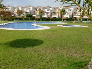 Apartment for sale in Vera Playa