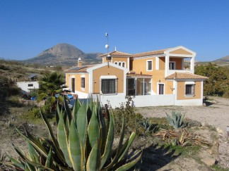 Villa en venta en Velez-Blanco