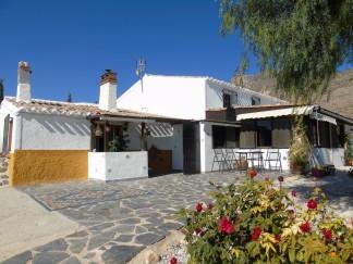Landhaus zu verkaufen in Lorca