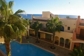 Duplex à vendre en Villaricos
