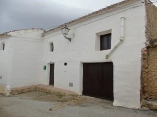 Casa de Pueblo en venta en Chirivel
